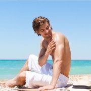 Use of Skincare Products Gains Acceptance By Men