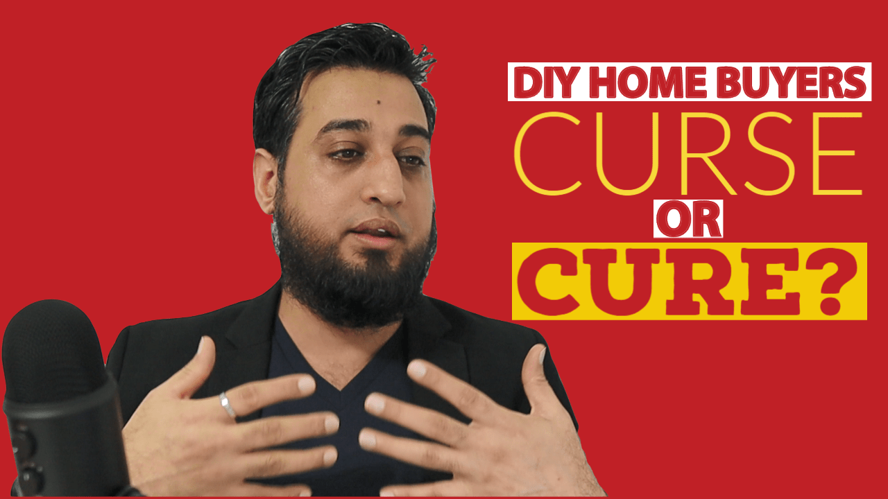 DIY Home Buyers: Curse or Cure? The rise of DIY buyers and online portals have annoyed many realtors. Is it going to be here for good? Is that a bad thing?