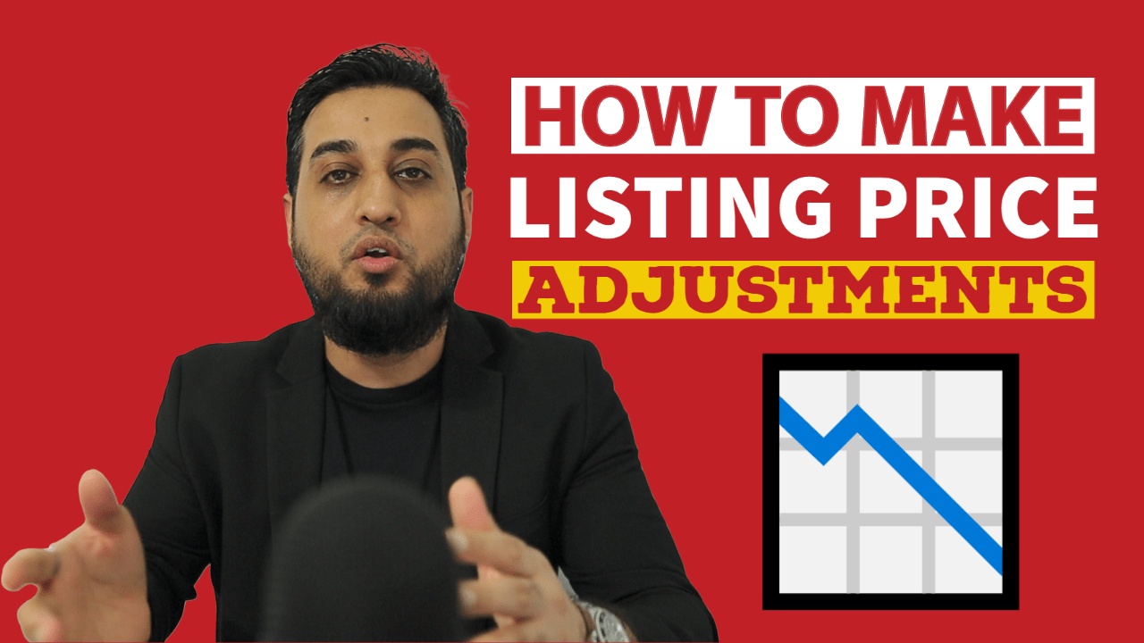 How to Make CMA Price Adjustments to Listings Without Pissing Off Sellers