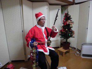 20141216楽しいたのしいクリスマス☆1