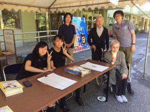 杉並総合高校の文化祭3