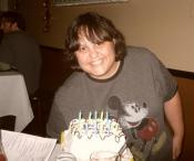 hey! it's my birthday!