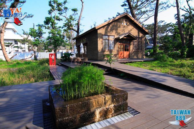 松園別館 – 花蓮市旅遊 @YA !野旅行-玩樂全世界