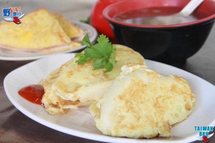 玉里阿發米糕 – 花東縱谷美食 @YA !野旅行-吃喝玩樂全都錄