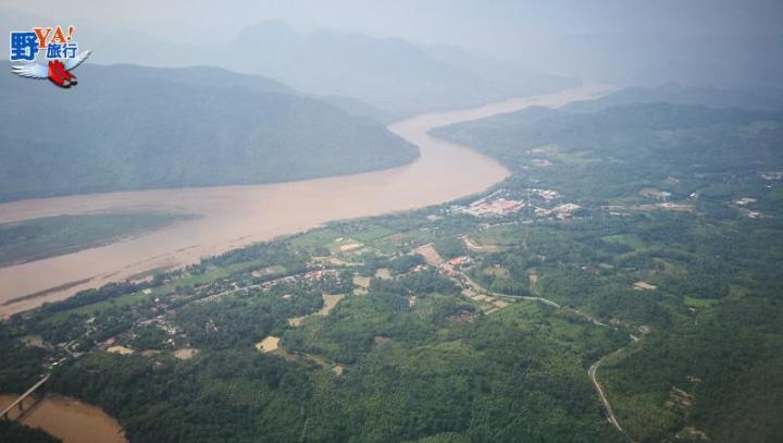 越南航空東南亞旅程-寮國龍坡邦(琅勃拉邦)夜市 @YA 野旅行-陪伴您遨遊四海