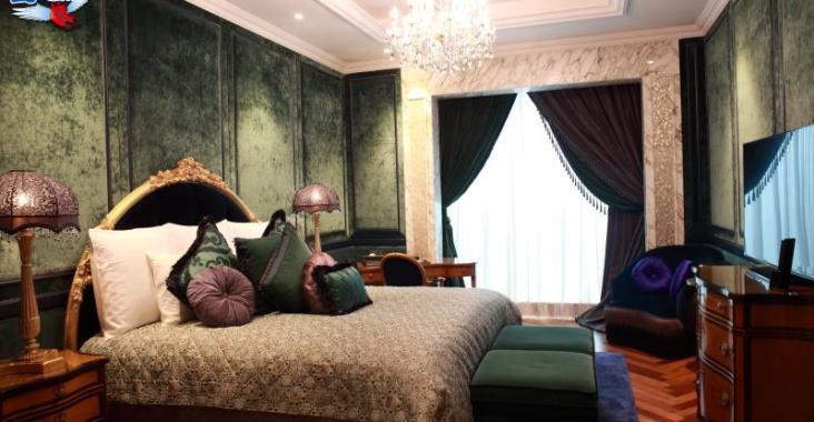 越南西貢萬韻酒店(The Reverie Saigon) @YA 野旅行-陪伴您遨遊四海