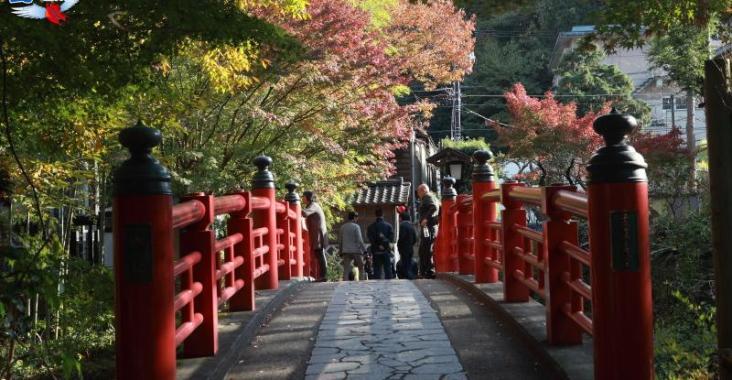 跟隨溫泉神人空海大師的足跡-走訪靜岡修善寺 @YA !野旅行-玩樂全世界