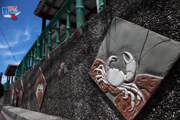 傳說中白螃蟹的故鄉−南竹湖部落 @YA !野旅行-吃喝玩樂全都錄