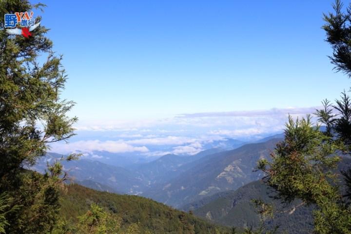 觀霧不止是觀霧,北台灣最佳週休旅遊路線 @YA !野旅行-吃喝玩樂全都錄