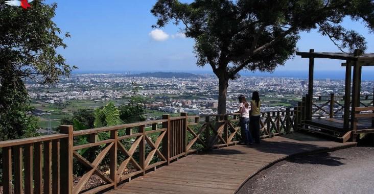 花蓮人的悠閒散步路線 吉安楓林步道四季皆美 @YA !野旅行-玩樂全世界