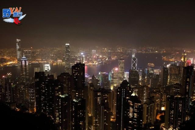 東方明珠-香港 @YA !野旅行-玩樂全世界