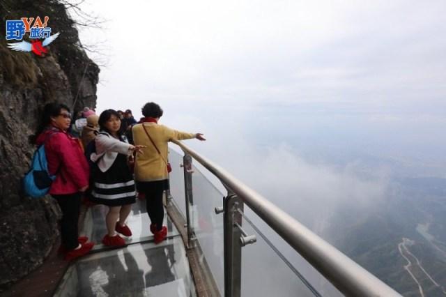 湖南張家界-天門山景區 @YA !野旅行-吃喝玩樂全都錄