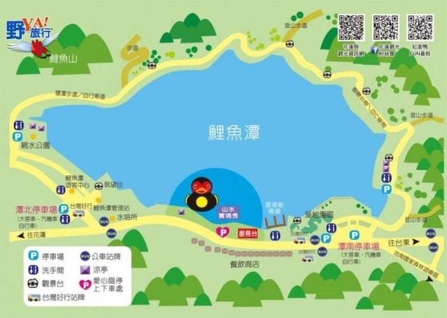 2017紅面鴨FUN暑假 @YA !野旅行-吃喝玩樂全都錄