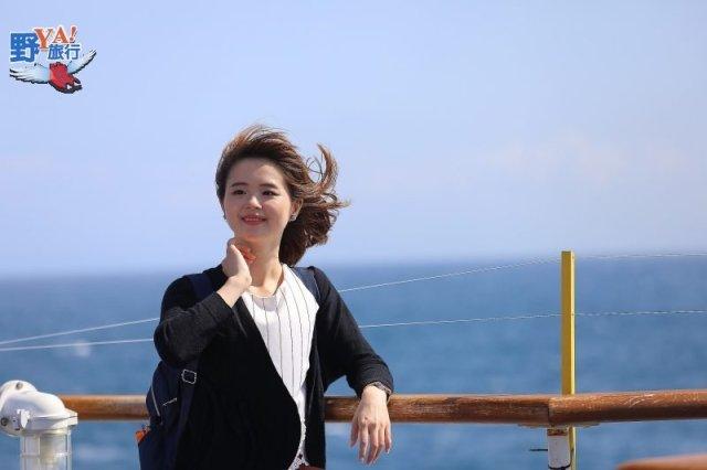 划盆舟當神隱少女 佐渡島一圓淘金夢 @YA 野旅行-陪伴您遨遊四海