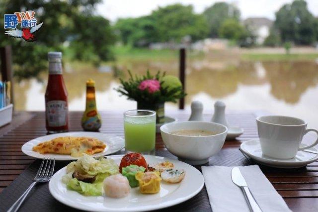 泰國公主最愛 泰北首選水療SPA度假村 @YA !野旅行-吃喝玩樂全都錄