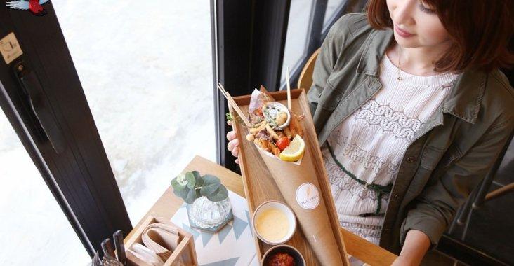 【韓國IG打卡秘境】JejuFrito品嚐海鮮花束 @YA 野旅行-陪伴您遨遊四海