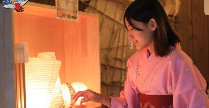 岐阜奧飛驒小旅行,品味日本傳統文化 @YA 野旅行-陪伴您遨遊四海