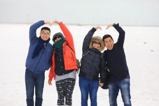 青藏高原蒼茫天地 此生必訪的壯闊美景 @YA !野旅行-吃喝玩樂全都錄