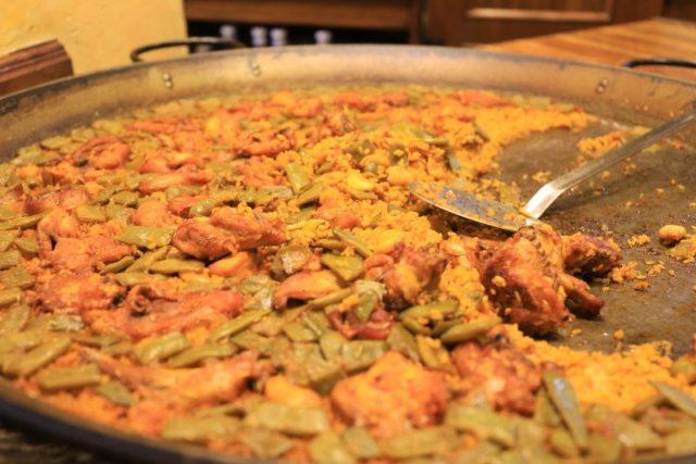 現代與傳統並存的瓦倫西亞,西班牙海鮮燉飯的發源地 @YA !野旅行-吃喝玩樂全都錄