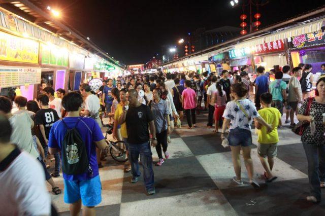 花蓮東大門夜市美食吃透透 @YA 野旅行-陪伴您遨遊四海