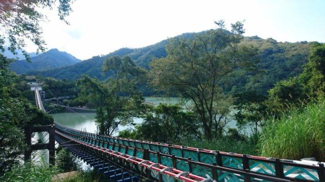 賞梅泡湯走吊橋 悠遊北橫新景點 @YA !野旅行-吃喝玩樂全都錄