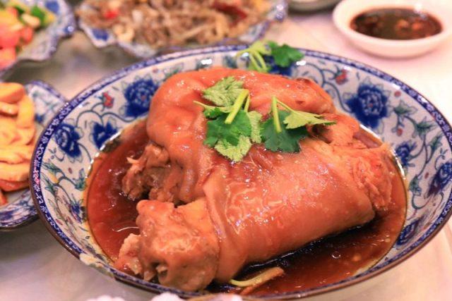 食在東北滿族饗宴 燉菜料理吮指回味 @YA !野旅行-吃喝玩樂全都錄