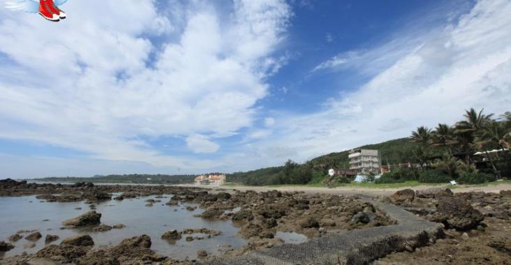 富山漁業資源保育區海洋生態步道啟用 @YA !野旅行-玩樂全世界