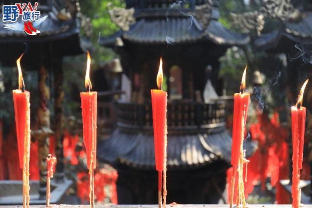 問道青城山世界文化遺產 走訪道教聖地上清宮 @YA !野旅行-吃喝玩樂全都錄