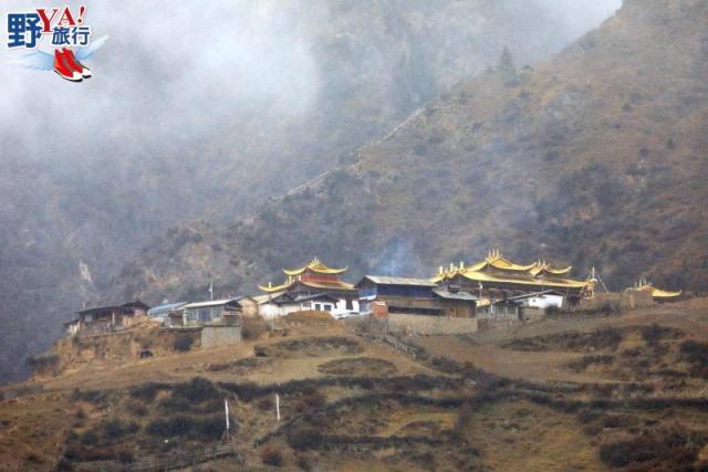隴南藏族世外桃花源 天空之城扎尕那 @YA !野旅行-吃喝玩樂全都錄