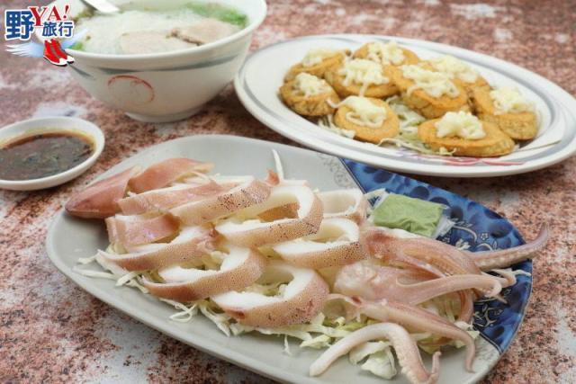 花蓮人氣美食小吃 傳承第二代的鵝肉先生 @YA !野旅行-吃喝玩樂全都錄