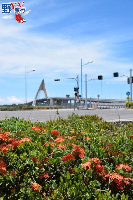 御風而行 騎著單車旅行趣  「Light up Taiwan 極點慢旅」點亮南台灣之美 @YA !野旅行-吃喝玩樂全都錄