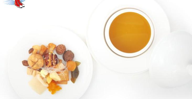 台北|大安 蘭餐廳X大蔬無界聯手合作掀台灣高端蔬食風潮 @YA 野旅行-陪伴您遨遊四海