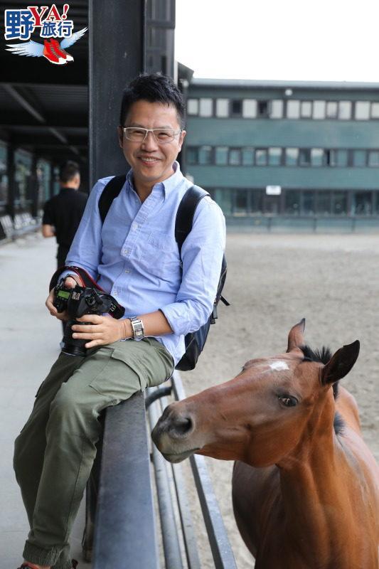 新疆|烏魯木齊 汗血寶馬基地 野馬國際商務會館 @YA !野旅行-吃喝玩樂全都錄