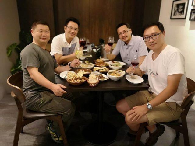 新竹|竹北 小河馬餐酒館異國料理讓味蕾環遊世界 @YA !野旅行-吃喝玩樂全都錄