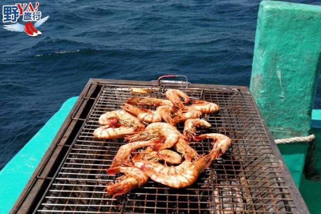 越南|富國島 搭船出海浮潛嬉遊 細沙海岸佐夕陽美景 @YA !野旅行-吃喝玩樂全都錄