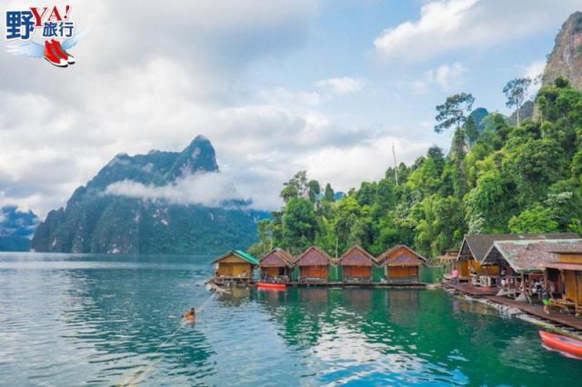 泰國十大最優美的國家公園在這裡 @YA !野旅行-吃喝玩樂全都錄
