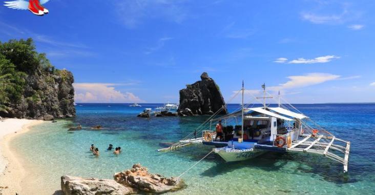 菲律賓|長灘 擁有亞洲最美沙灘的長灘島開島啦! @YA 野旅行-陪伴您遨遊四海