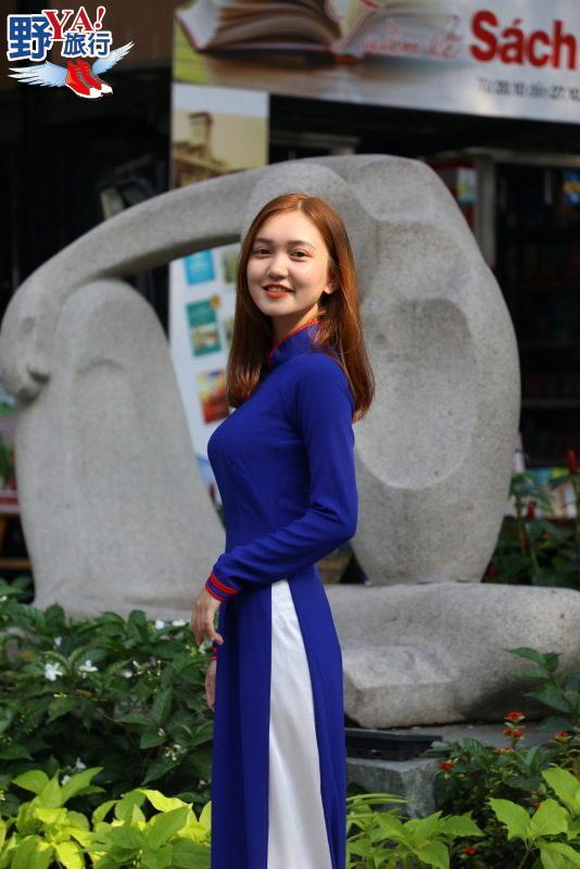 越南|胡志明 蛻變中的西貢情緣 南越風情魅力無限 @YA !野旅行-吃喝玩樂全都錄