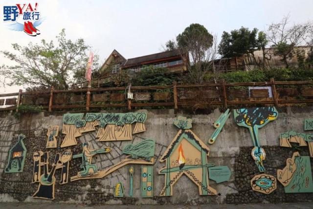 嘉義 阿里山 探訪山中秘境 領略原汁、原味,最美麗的部落之旅 @YA !野旅行-吃喝玩樂全都錄