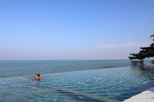 泰國|芭達雅 漁村靜巷裡的優質飯店 入住U HOTEL享受浪漫度假風 @YA 野旅行-陪伴您遨遊四海