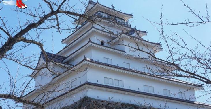 日本|福島 遊歷史名城會津若松 品嘗大內宿限定大蔥蕎麥麵 @YA !野旅行-玩樂全世界