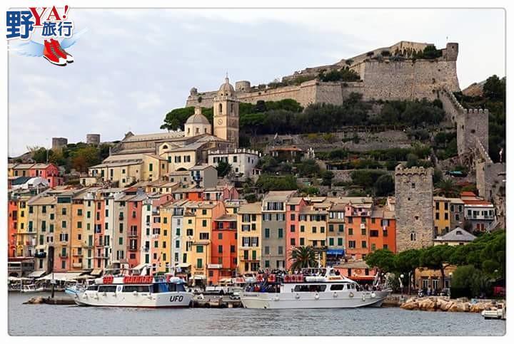 歐洲|地中海 暢玩歌詩達郵輪,就是要嗨翻地中海! @YA !野旅行-吃喝玩樂全都錄