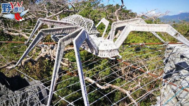 菲律賓|馬尼拉 喀斯特地形當蜘蛛人 甜點博物館找童趣 @YA 野旅行-陪伴您遨遊四海