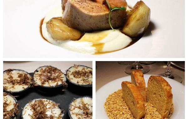 法國|亞維儂 2019米其林一星餐廳La Mirande 法式料理精緻饗宴 @YA !野旅行-玩樂全世界