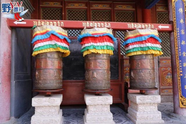 中國|山西 走入山西世界遺產 佛教聖地五台山 @YA 野旅行-陪伴您遨遊四海