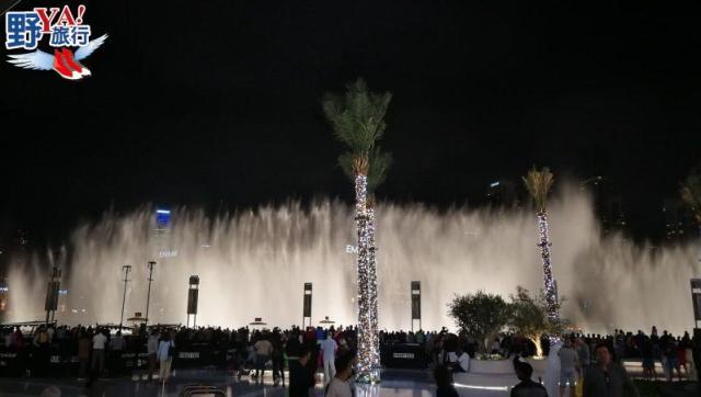 高調奢華的中東璀璨明珠 唯美杜拜此生必訪 @YA !野旅行-吃喝玩樂全都錄