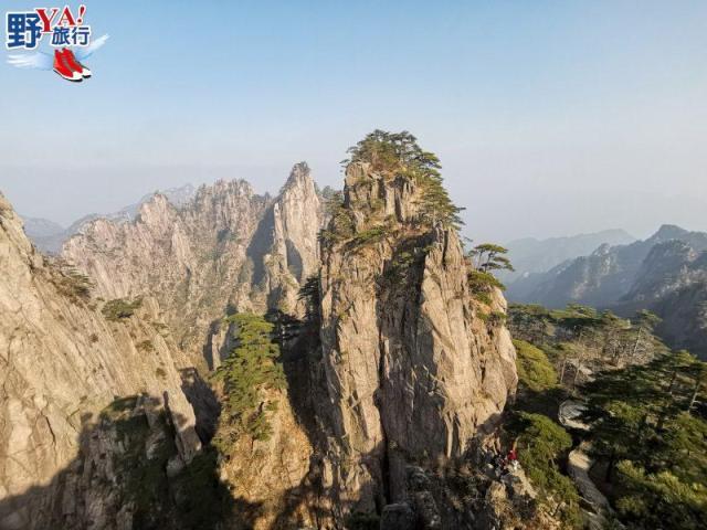 中國安徽 融入徽派建築特色的黃山悅榕莊 @YA !野旅行-吃喝玩樂全都錄