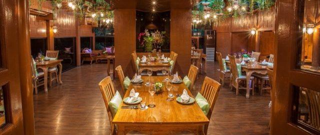 2019泰國曼谷十家米其林餐廳懶人包 @YA 野旅行-陪伴您遨遊四海