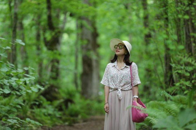 日本青森 星野奧入瀨溪流飯店 品味夏日和風精緻饗宴 @YA !野旅行-吃喝玩樂全都錄