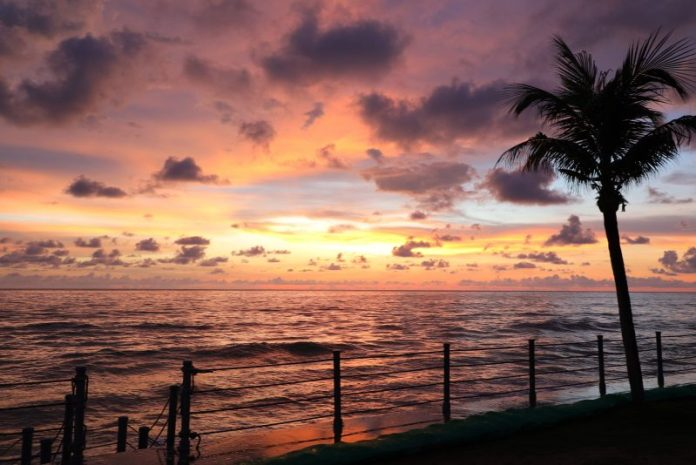 泰國考拉 坐擁無敵海景的米其林推薦飯店-Casa De La Flora @YA !野旅行-吃喝玩樂全都錄